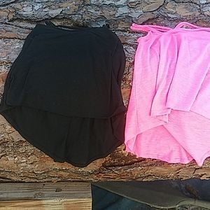 2 tops for summer so cute
